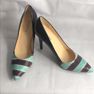 Guess Heels Shoes